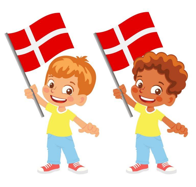 Danska bebe