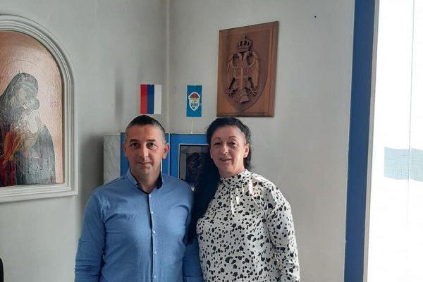 Udruženje Bebe Opština Ljubinje