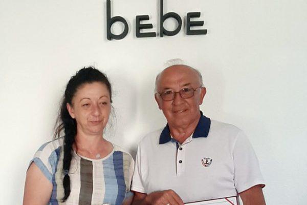 Udruzenje Trebinjaca u Beogradu Udruzenje Bebe