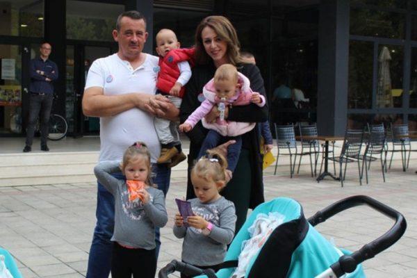Mijanović Porodica Udruzenje bebe